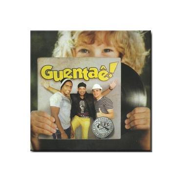 Cd Guantaê - Forro Pop Brasileiro