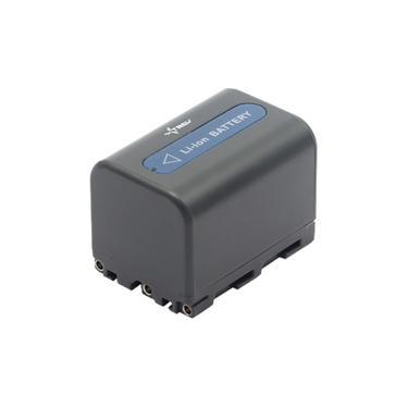 Imagem de Bateria Compatível Com SONY NP-QM71 - TREV