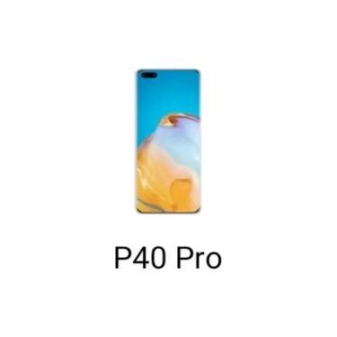 Pelicula Hidrogel Huawei P40 Pro Frente