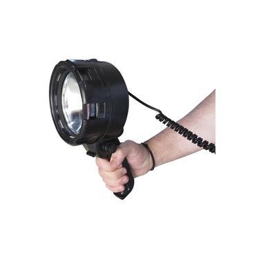Lanterna Tocha Echolife 12V Spot Light Slim 35W Foco de 200 Metros