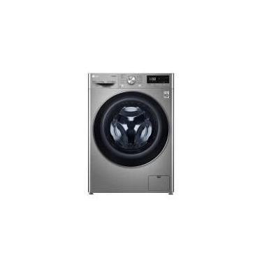 Imagem de Lava e Seca Smart LG 13kg Aço Escovado com Inteligência Artificial AIDD™ VC4 - CV5013EC4