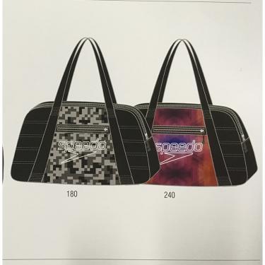 Bolsa Impress Speedo 679106 - SOL