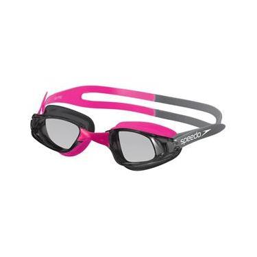 c531beb2b Óculos de Natação Glypse Rosa - Speedo