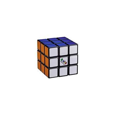 Imagem de Cubo Mágico Rubiks Jogo Educativo 3x3 Original F0488 Hasbro