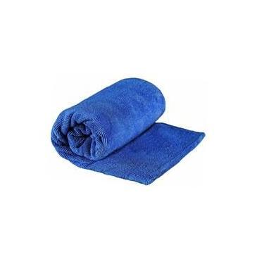 Toalha Tek Towel Micro Fibra Ultra Absorvente 40 x 80cm Sea To Summit