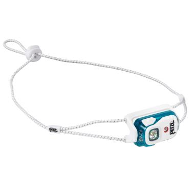 Bindi - Lanterna de Cabeça Recarregável Ultra-Compacta 200 Lumens Petzl