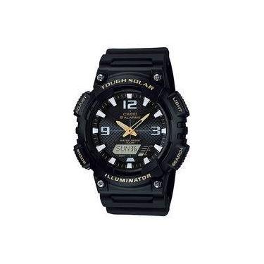 762e2a1864a Relógio de Pulso Masculino Casio Cronômetro Americanas