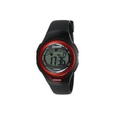 e81fb25dd60 Relógio Digital X Games XKPPD029 - Feminino - PRETO VERMELHO X-Games