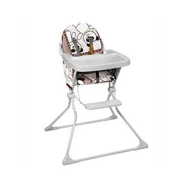 Cadeira para Refeição Galzerano Standard II - 0 até 15kg - Panda