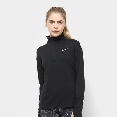 809faf433b Jaqueta Nike Element Top HZ Feminina - Feminino