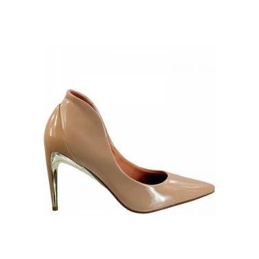 87b5b13f3 Sapato Feminino Social | Moda e Acessórios | Comparar preço de ...