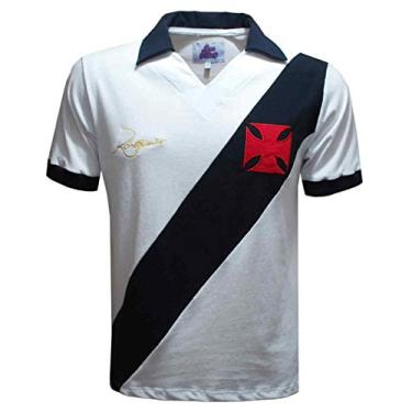 Camisa Liga Retrô Vasco Dinamite 1971