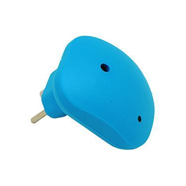 Imagem de Repelente Eletrônico Zen Azul - Meemo