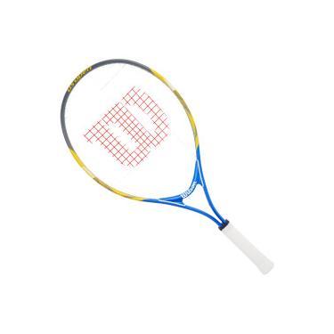 Raquete de Tênis Wilson Us Open 25 - Infantil Wilson Unissex