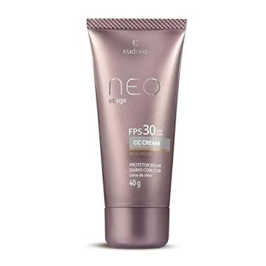 Neo Etage CC Cream Bege Médio FPS 30 40 g