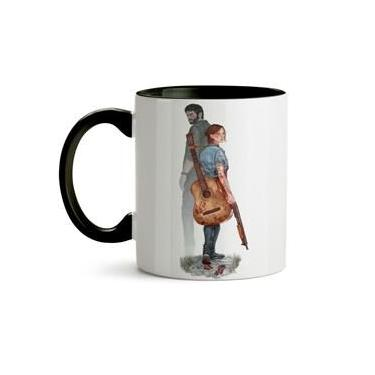 Caneca The Last Of Us Part 2 - 05