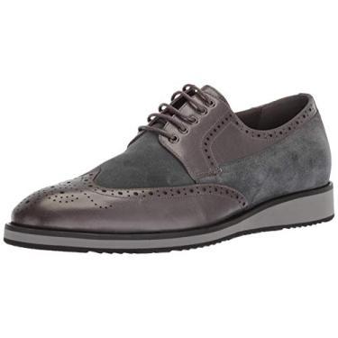 ZANZARA Sapato masculino Oxford