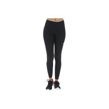 Calça Legging Nike Power Victory Tight - Feminina - PRETO BRANCO Nike 6aac6e2735965