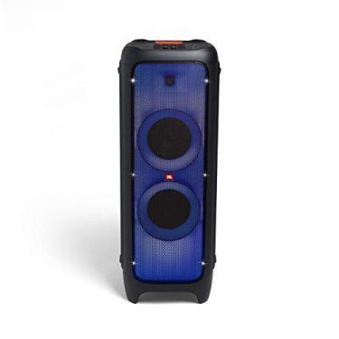 JBL PartyBox 1000 – Alto-falante de festa Bluetooth sem fio de alta potência