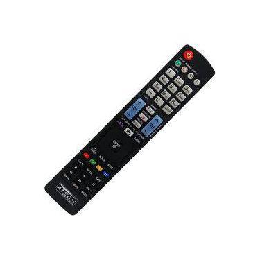 Controle Remoto Compatível com Tv Led Lg Smart