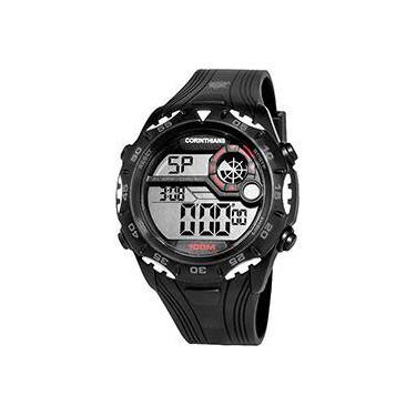 73f6e035198 Relógio Masculino Clubes Technos Digital Casual Corinthians COR1360 8P