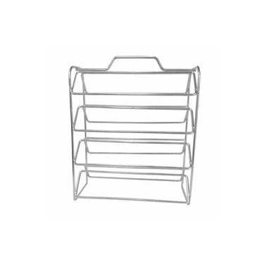 Porta Capsulas Dolce Gusto 32 Capsulas Mod Quad