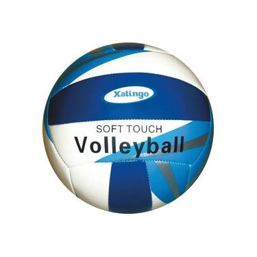 Bola De Volei Volley Ball De Quadra Az/br Xalingo