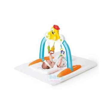 Imagem de Mobile Baby Gym Pet - Centro de Atividades - Sortido - Calesita Tateti 0909
