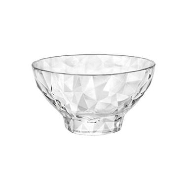 Taça De Sobremesa Bormioli Rocco Transparente No Voltagev