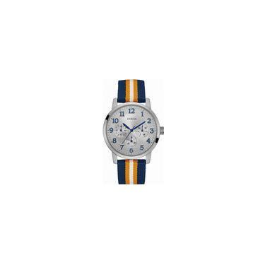 21b7f4cb24d Relógio masculino esportivo guess multifunção 92647G0GDNN2