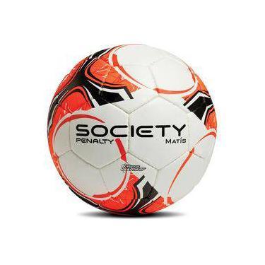 6bc7720dd Bola De Futebol Society Matis C c Penalty Unidade