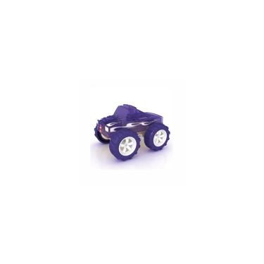 Imagem de Miniatura Caminhão Monster em Madeira - Educo
