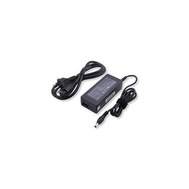 Imagem de Fonte Carregador Notebook Samsung R430 R440 Rv410 Rv411 Rv415 | 19V 3.16A Pino 5.5X3.0 mm
