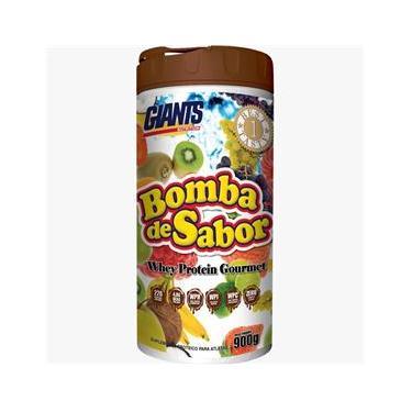 Bomba de Sabor  - Giants Bomba de Sabor 900G Fundue de Chocolate - Giants