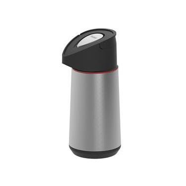 Garrafa Térmica Aço Inox 1.2L Exata 61641120 Tramontina