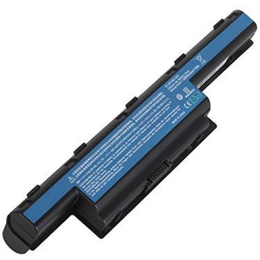Bateria para Notebook Acer TravelMate 5740-332G16mn - 9 Celulas, Alta Capacidade
