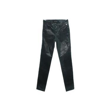 Calça Jeans Estampa Palagi