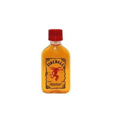 Licor Can Fireball 50ml
