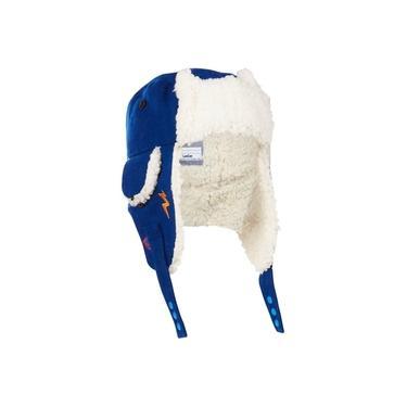 Gorro infantil de ski Chapka Wed´ze azulescuro CRIANÇA