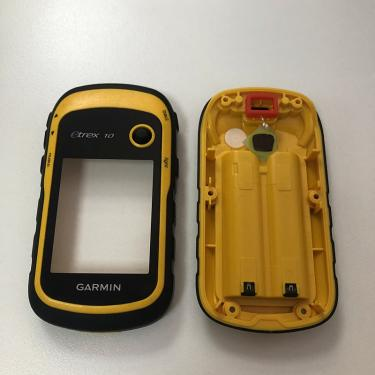 Imagem de Garmin etrex 10 carcaça de gps portátil carcaça para etrex10 peças de reposição de reparo