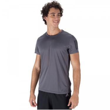 Camiseta adidas Own The Run Tee - Masculina adidas Masculino