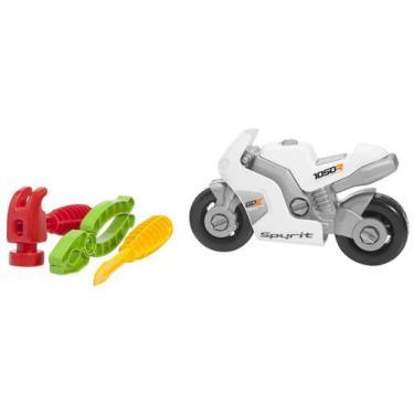Imagem de Spyrit Com Ferramentas - Usual Brinquedos