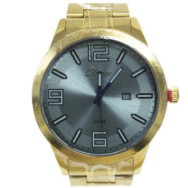 97984c6d8e1 Relógio Feminino Condor Analogico Co2115XZ 4A Dourado