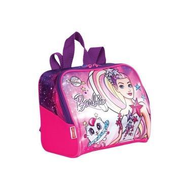 Lancheiras Termicas Barbie Aventura Nas Estrelas Sestini