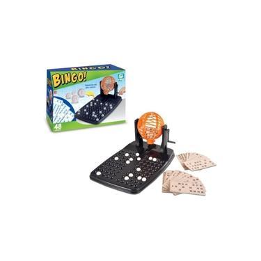Imagem de Jogo de Bingo 48 Cartelas - Nig Brinquedos