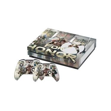 Skin Xbox One S For Honor