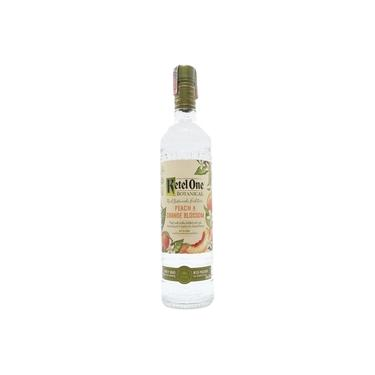 Vodka Ketel One Peach & Orange Blossom 750Ml