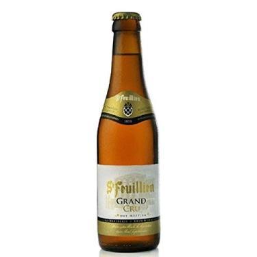 Cerveja St.Feuillien Grand Cru 330 ml