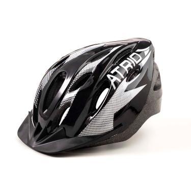Capacete para Ciclismo MTB 2.0 Viseira Removível e 19 Entradas de Ventilação Atrio Tam. G - BI159 BI159