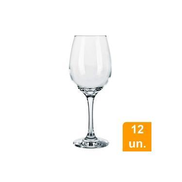 Conjunto de Taças Barone Vinho 12 Peças - Nadir